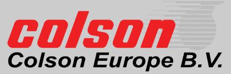 Colson Europe BV