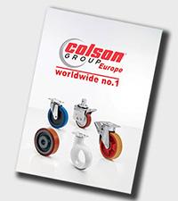 Download the Colson hoofdcatalogus als pdf (15 Mb)